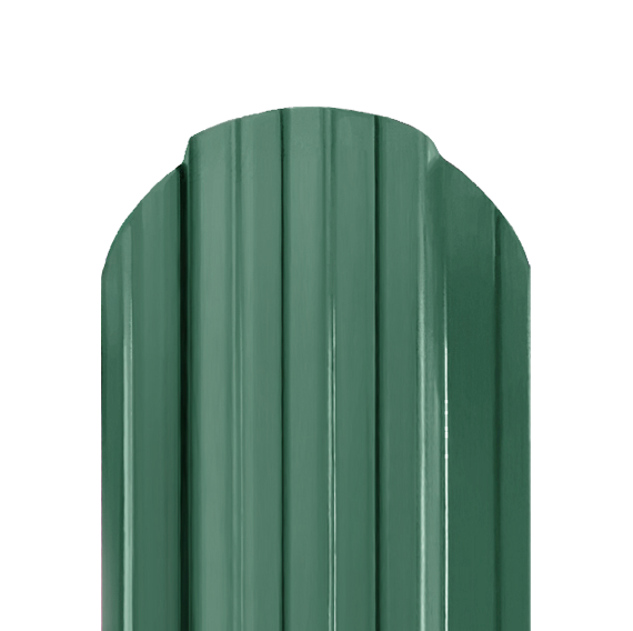 Штакетник П RAL6005